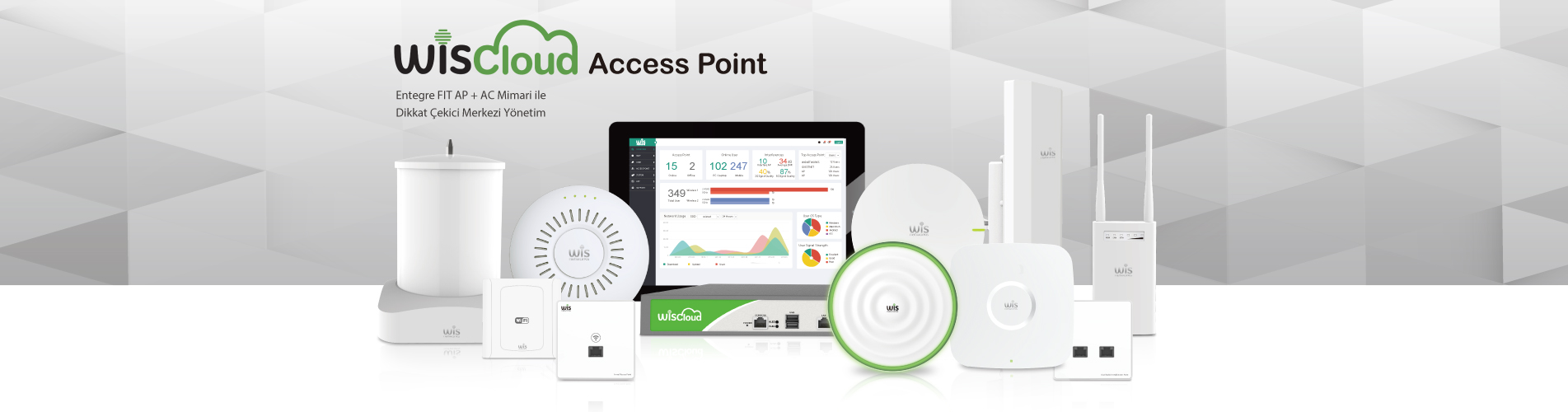 2019 Wis Cloud Access Point